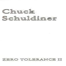 Zero Tolerance II