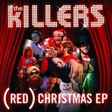 (RED) Christmas EP mp3 Album by The Killers