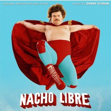 Nacho Libre (Score)