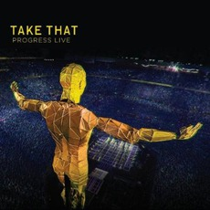 Progress Live mp3 Live by Take That