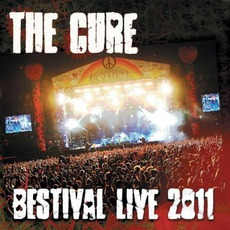 Bestival Live 2011 mp3 Live by The Cure