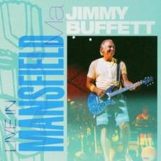 Live In Mansfield, MA by Jimmy Buffett