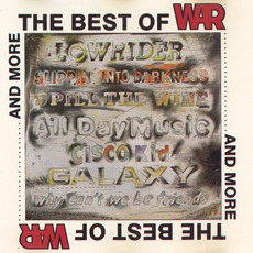 The Best Of War And More mp3 Artist Compilation by War