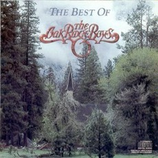 The Best Of The Oak Ridge Boys