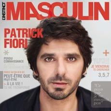 L'instinct Masculin mp3 Album by Patrick Fiori