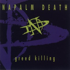 Greed Killing