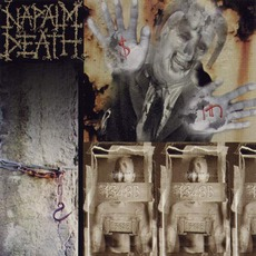 Enemy Of The Music Business mp3 Album by Napalm Death