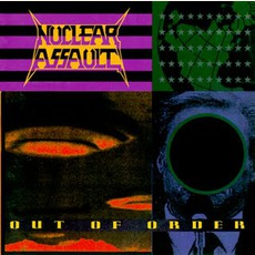 Out Of Order by Nuclear Assault