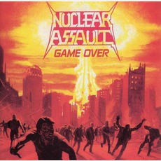 Game Over / The Plague mp3 Album by Nuclear Assault