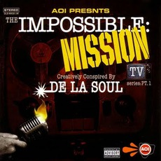 The Impossible: Mission TV Series, Part 1