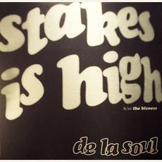 Stakes Is High mp3 Album by De La Soul