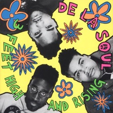 3 Feet High And Rising (Re-Issue) mp3 Album by De La Soul