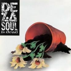 De La Soul Is Dead mp3 Album by De La Soul
