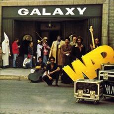Galaxy (Remastered) by War