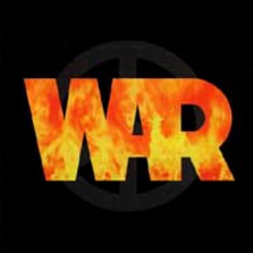 Peace Sign by War