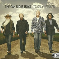 It's Only Natural mp3 Album by The Oak Ridge Boys