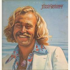 Havana Daydreamin' mp3 Album by Jimmy Buffett