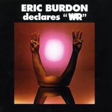 "Eric Burdon Declares ""War"" mp3 Album by Eric Burdon & War"