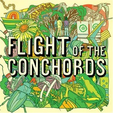 Flight Of The Conchords mp3 Album by Flight Of The Conchords