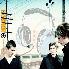 Underneath mp3 Album by Hanson