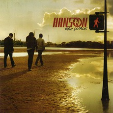 The Walk (Limited Edition) by Hanson