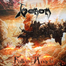 Fallen Angels (Limited Edition) mp3 Album by Venom