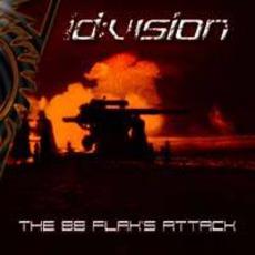 The 88 Flak's Attack
