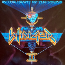 In The Heart Of The Young (Japanese Edition) by Winger