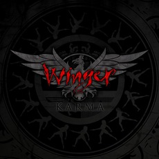 Karma mp3 Album by Winger