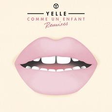 Comme Un Enfant (Remixes)