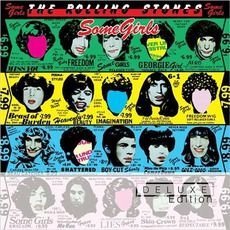 Some Girls (Deluxe Edition) mp3 Album by The Rolling Stones