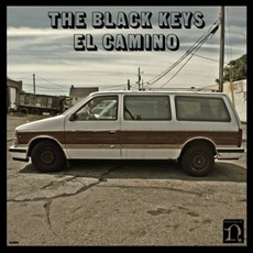 El Camino mp3 Album by The Black Keys
