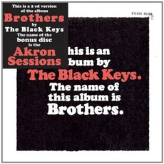 Brothers (Deluxe Edition) mp3 Album by The Black Keys