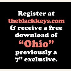 Ohio mp3 Single by The Black Keys