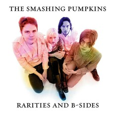 Rarities And B-Sides by The Smashing Pumpkins