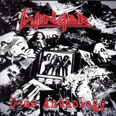 Demo Anthology (Japanese Edition) by Winger