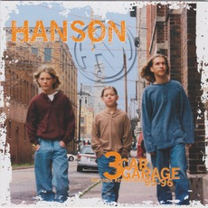 3 Car Garage by Hanson
