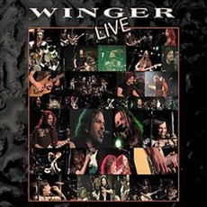 Winger Live mp3 Live by Winger