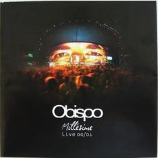 Millésime: Live 00/01 by Pascal Obispo