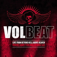 Live From Beyond Hell / About Heaven mp3 Live by Volbeat