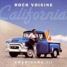 Americana III mp3 Album by Roch Voisine