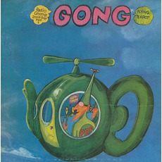 Flying Teapot: Radio Gnome Invisible, Part 1