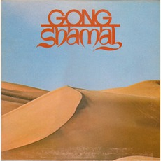 Shamal mp3 Album by Gong
