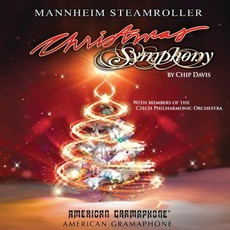 Christmas Symphony mp3 Album by Mannheim Steamroller