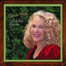 A Holiday Carole mp3 Album by Carole King