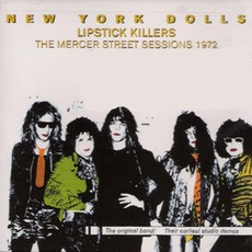 Lipstick Killers: The Mercer Street Sessions 1972