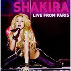 Shakira: Live From Paris mp3 Live by Shakira