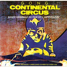 Continental Circus mp3 Soundtrack by Gong