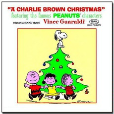 A Charlie Brown Christmas (Remastered) mp3 Soundtrack by Vince Guaraldi Trio