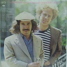 Greatest Hits mp3 Artist Compilation by Simon & Garfunkel